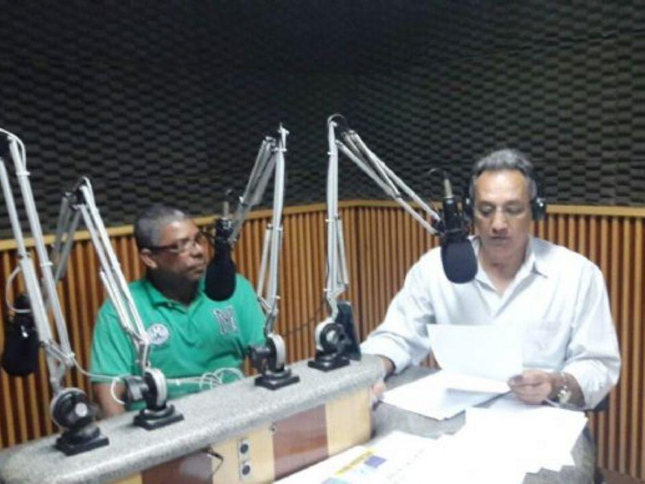 Cido Pantanal analisa gestão em entrevista na Rádio Excelsior