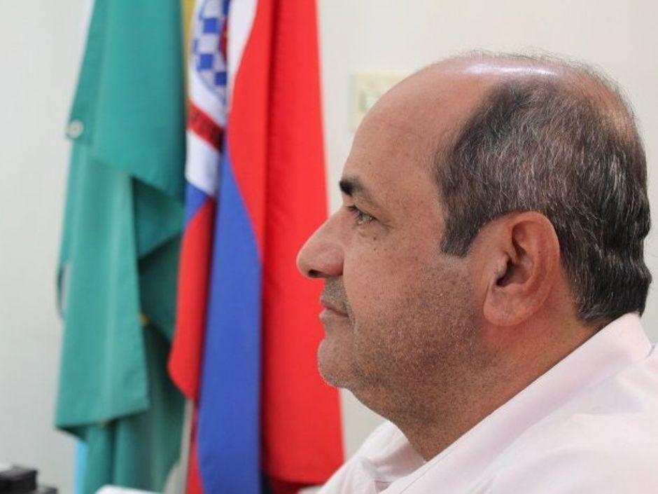 Com a presença do governador Azambuja, Taquarussu inaugura obras nesta sexta