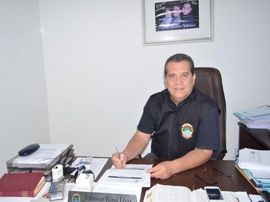 Estratégia das forças de segurança para as eleições em Nova Andradina já está definida