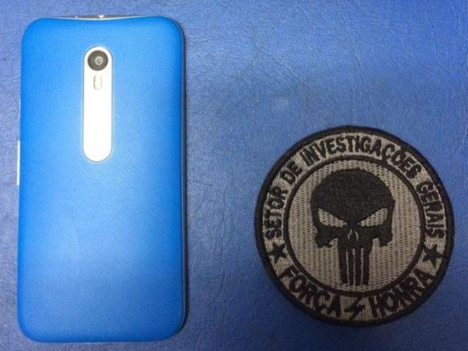 PC de Bataguassu recupera celular furtado e identifica autoria