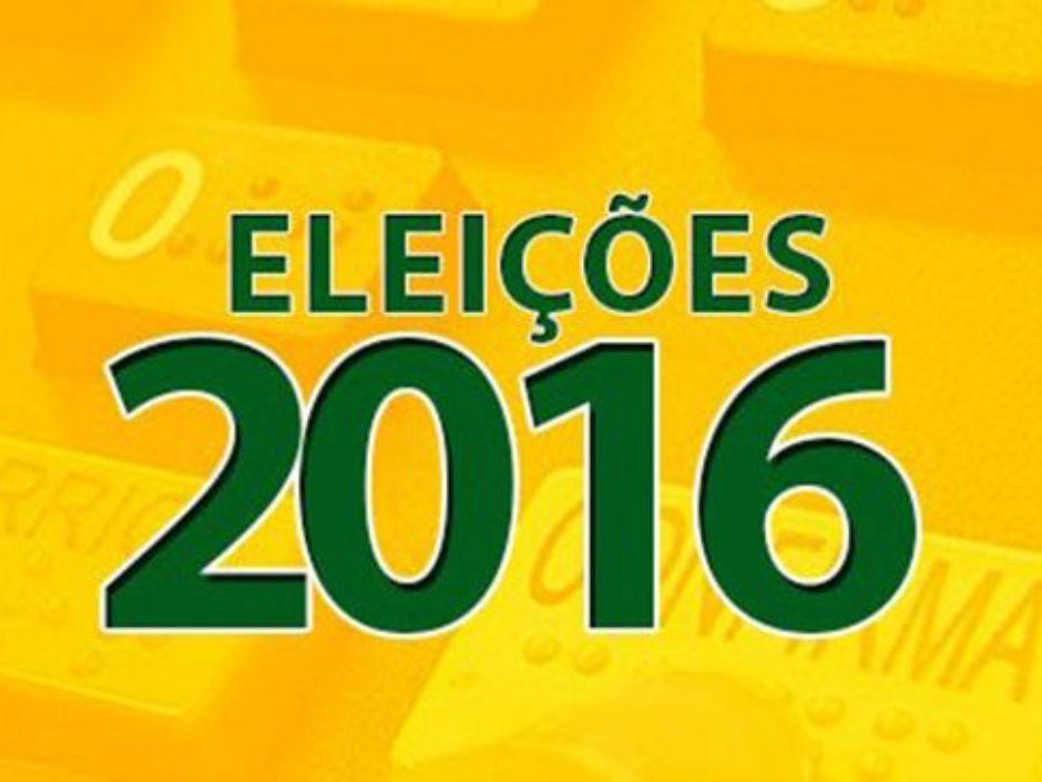 100 candidatos a vereador concorrem à câmara de Nova Andradina