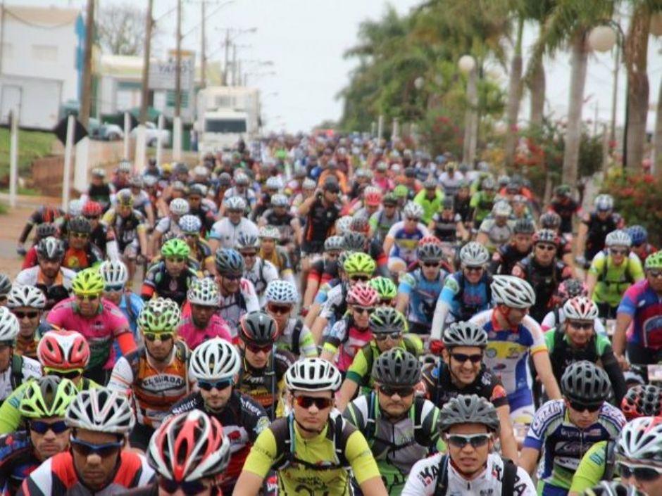 3ª Ultra Maratona Pata de Onça traz nomes de destaque do ciclismo nacional