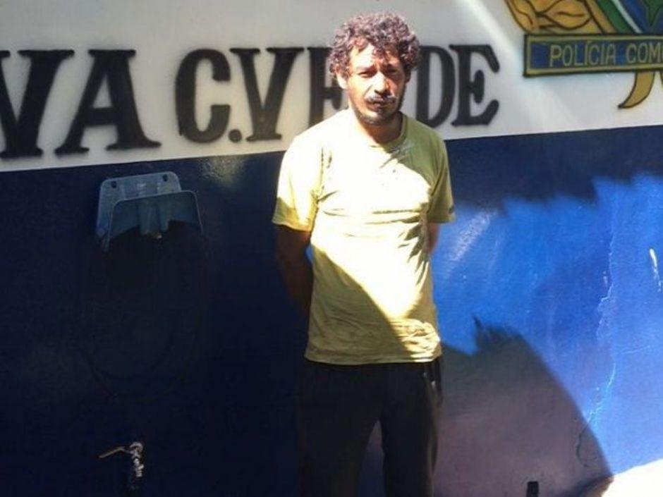 Polícia Militar de Casa Verde prende foragido da Justiça