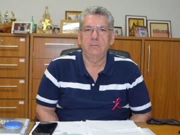 Empresário Ademar Capuci
