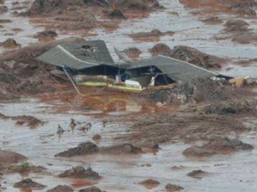 MPF denunciou 22 pessoas por diversos crimes  pelo rompimento da barragem de contenção no distrito de Bento Rodrigues em Mariana