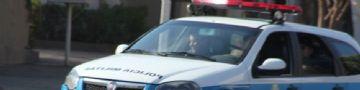 Polícia Militar chegou a fazer diligências, mas o suspeito não foi localizado