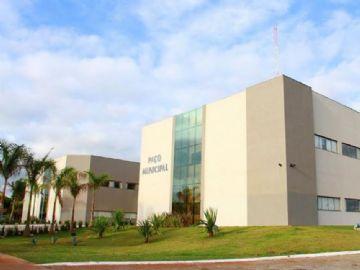 Prefeitura de Nova Andradina decretou ponto facultativo nas repartições públicas da administração municipal no dia 14 de novembro