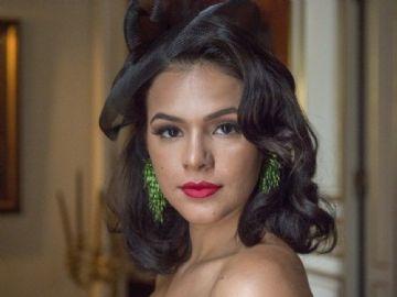 Bruna Marquezine como Beatriz em Nada Será como Antes