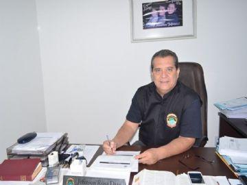Delegado Titular da Delegacia de Polícia Civil de Nova Andradina