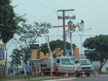 Bandeira tarifária a ser aplicada nas contas de luz em outubro será verde, sem custo para os consumidores de energia elétrica