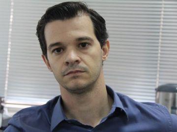 Promotor Fabrício Secafen Mingati