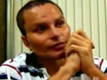Juan Carlos Ramirez Abadia deu entrevista ao Fantástico para denunciar o achaque de policiais