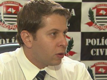 Ex-titular de Jardinópolis, Renato Savério foi preso a pedido da Corregedoria em março de 2015