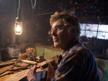 Robert Redford em 'Meu amigo, o Dragão'