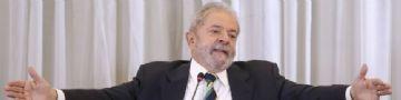 Para o MPF, ex-presidente é dono de imóvel no Guarujá