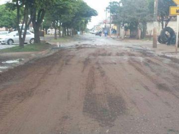 Deputado quer rapidez do Governo do Estado no recapeamento das ruas do município
