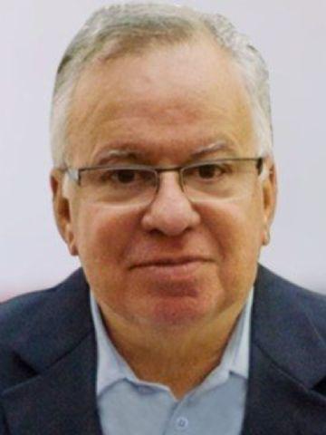 Pedro Chavarry Duarte é coronel reformado e presidente do Caixa Beneficente da Polícia Militar