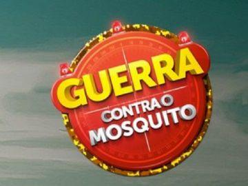 Combate à dengue integra pauta da Câmara