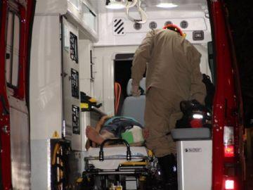 Motociclista cruza a preferencial e sofre acidente em Nova Andradina