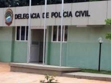 Três presos serram grades e fogem de Delegacia em Fátima do Sul