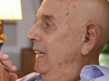 Cineasta estava internado no Sírio Libanês e morreu de parada cardíaca