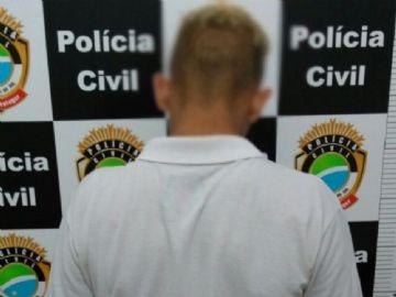 SIG de Nova Andradina localiza e apreende menor envolvido em furto