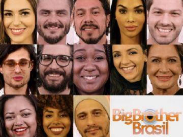 ''BBB 17'': conheça os participantes desta edição do reality show