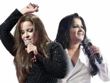 Maiara e Maraísa lançam ''Sob Nova Direção''