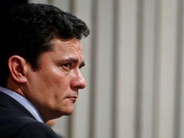 ''Sem Teori, não haveria Lava Jato'', diz Moro