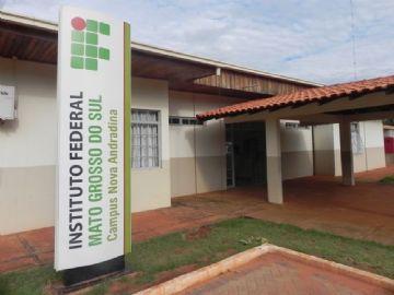 IFMS tem 750 vagas abertas na graduação pelo Sisu