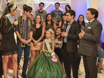Inscrições para Miss Nova Andradina terminam nesta semana