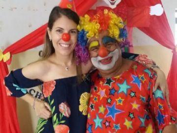 Dia do Circo foi comemorado pelos jovens do Serviço de Convivência do Horto Florestal