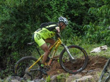Atleta de MS dá exemplo de superação e se destaca entre os grandes do ciclismo nacional