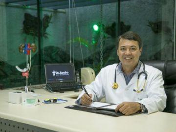 Preparando o Futuro: Vereador Dr. Sandro Hoici