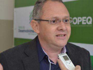 Prefeito reeleito Eder Uilson França Lima, Tuta do PSDB