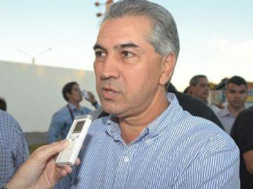 A quase um ano das eleições, Azambuja promete investir R$ 1,2 bilhão em estradas