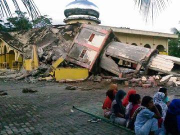 Tremor atingiu província de Aceh, no norte da ilha de Sumatra