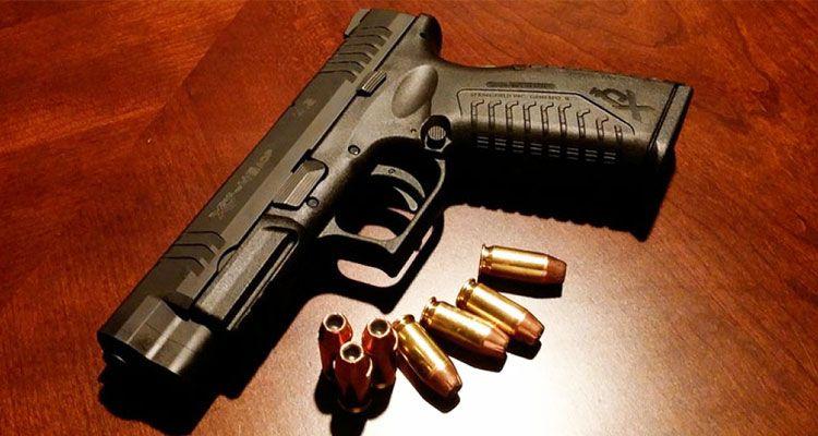 Resultado de imagem para decreto posse de arma