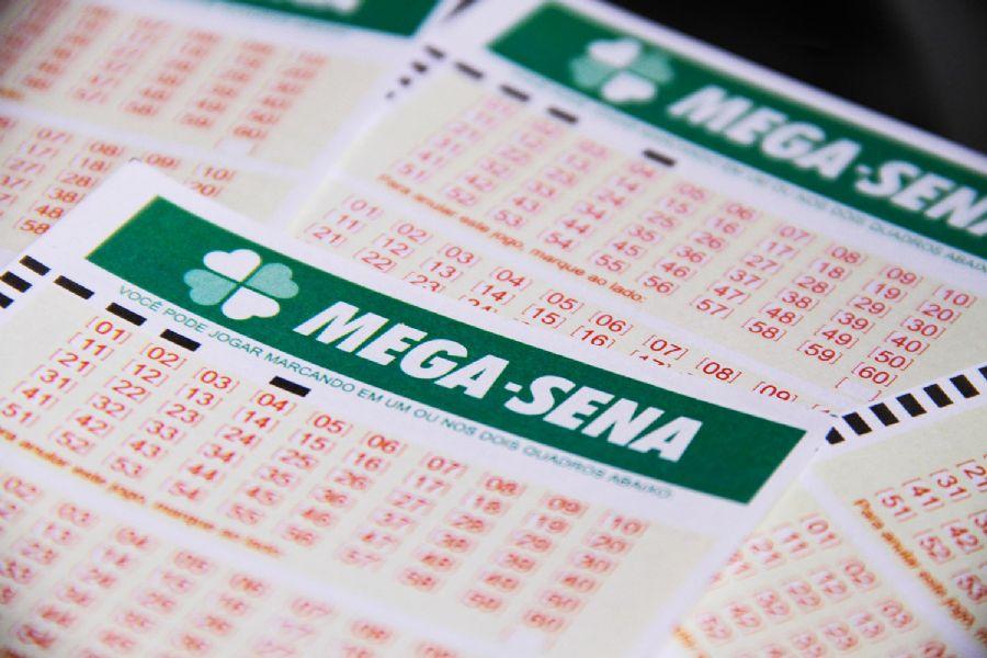 Resultado de imagem para Mega-Sena pode pagar prêmio de R$ 32 milhões nesta terça-feira