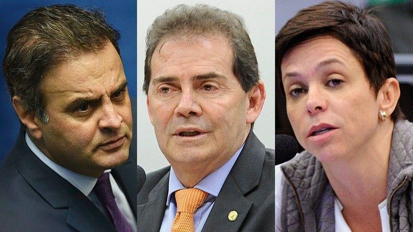 Image result for Operação Ross: PF cumpre buscas em imóveis de Aécio Neves, Anastasia, Benito Gama, Cristiane Brasil e Paulinho da Força