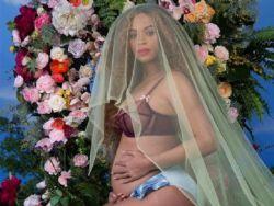 Beyoncé anuncia segunda gravidez na web: ''Nossa família vai crescer''