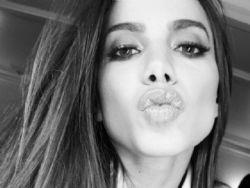 Anitta prepara álbum em inglês, afirma a Billboard