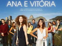 Filme ''Ana e Vitória'' chega à Cinemark com sessão especial