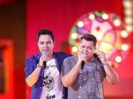 Cleiton & Camargo reciclam hits de Zezé Di Camargo & Luciano