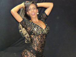 Marcelly Morena relata que já foi proibida de entrar em boate por ser transexual
