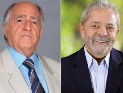 Ary Fontoura sobre viver Lula em filme sobre Lava Jato: ''Na expectativa''