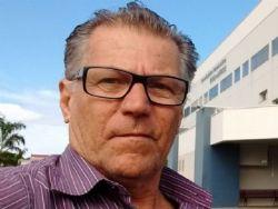 Alfeu Cabral da Luz de 63 anos