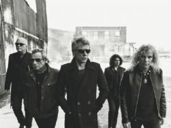 Bon Jovi e Billy Idol são anunciados como atração do Rock in Rio 2017