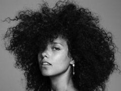 Alicia Keys lança novo single e anuncia álbum