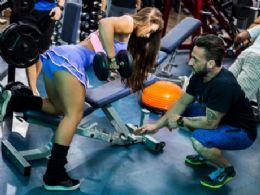 ''Personal Trainer das Celebridades'' fala sobre projeto para corpo de ''Panicat'' até o Carnaval